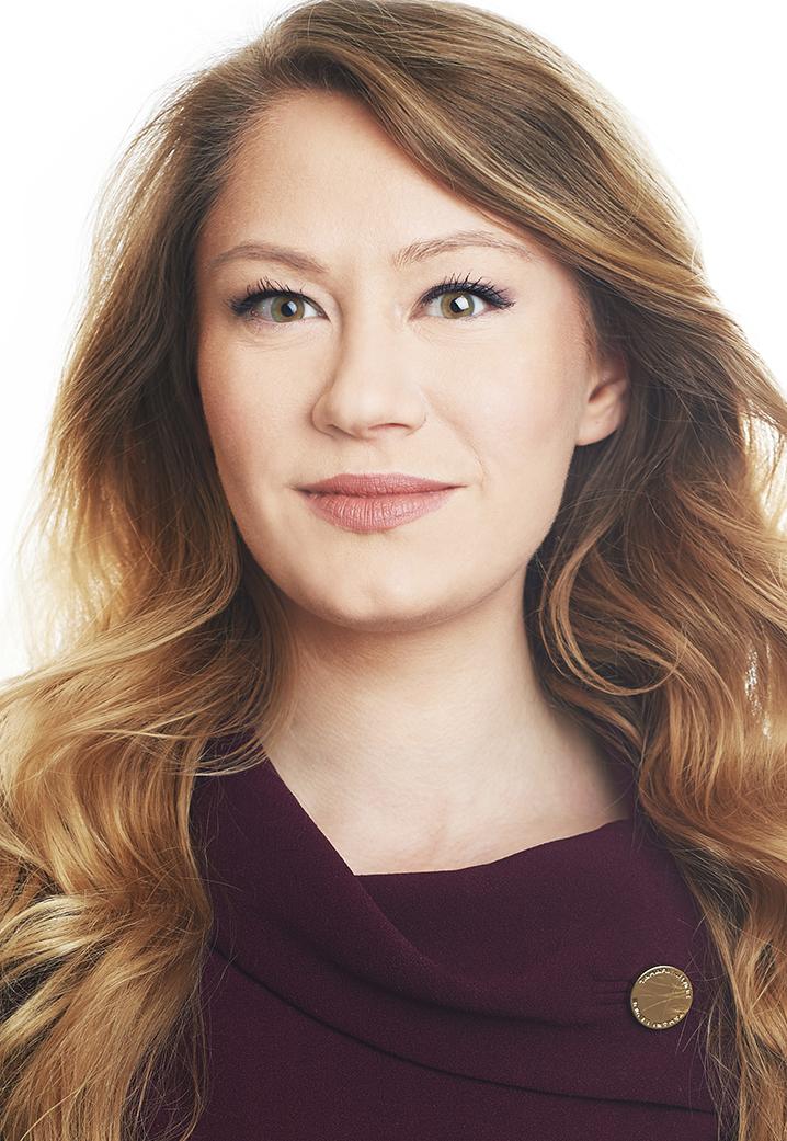 Ashley Fawver