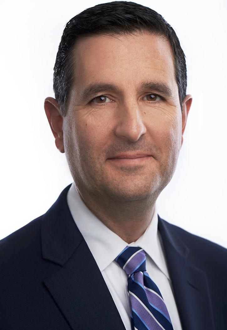 Daryl Schumacher