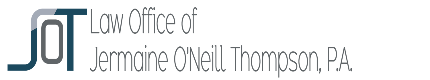 Law Offices of Jermaine O'Neill Thompson, P.A.