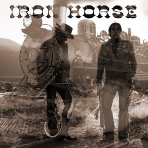IRON HORSE By: Romero / Mirabal Released: 12 August 2014 Format: CD / Single Eco pack