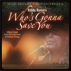 Who's Gonna Save You CD single