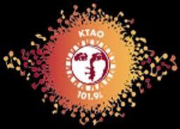 KTAO logo