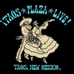 Taos Plaza Live