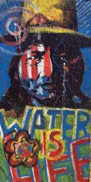 Sitting Bull Standing Rock Camp