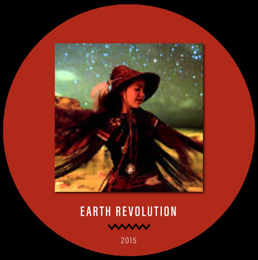 Earth Revolution Film