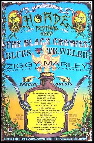 Robby Romero H.O.R.D.E. Festival Tour Poster.jpg