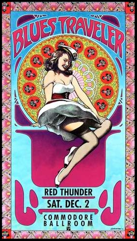 Blues Traveler Robby Romero Concert Poster.jpg