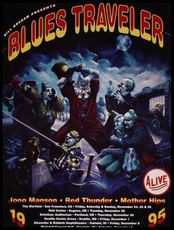 Blues Traveler Robby Romero Poster.jpg