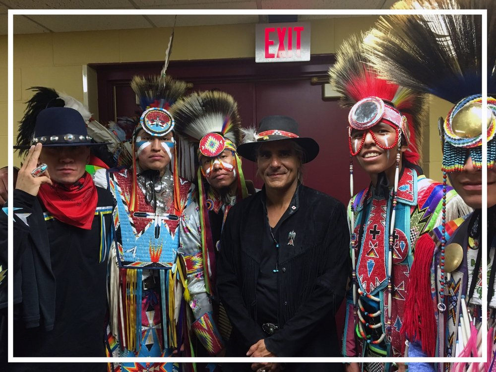 Robby Romero Standing Rock Mní Wičóni Concert .jpg