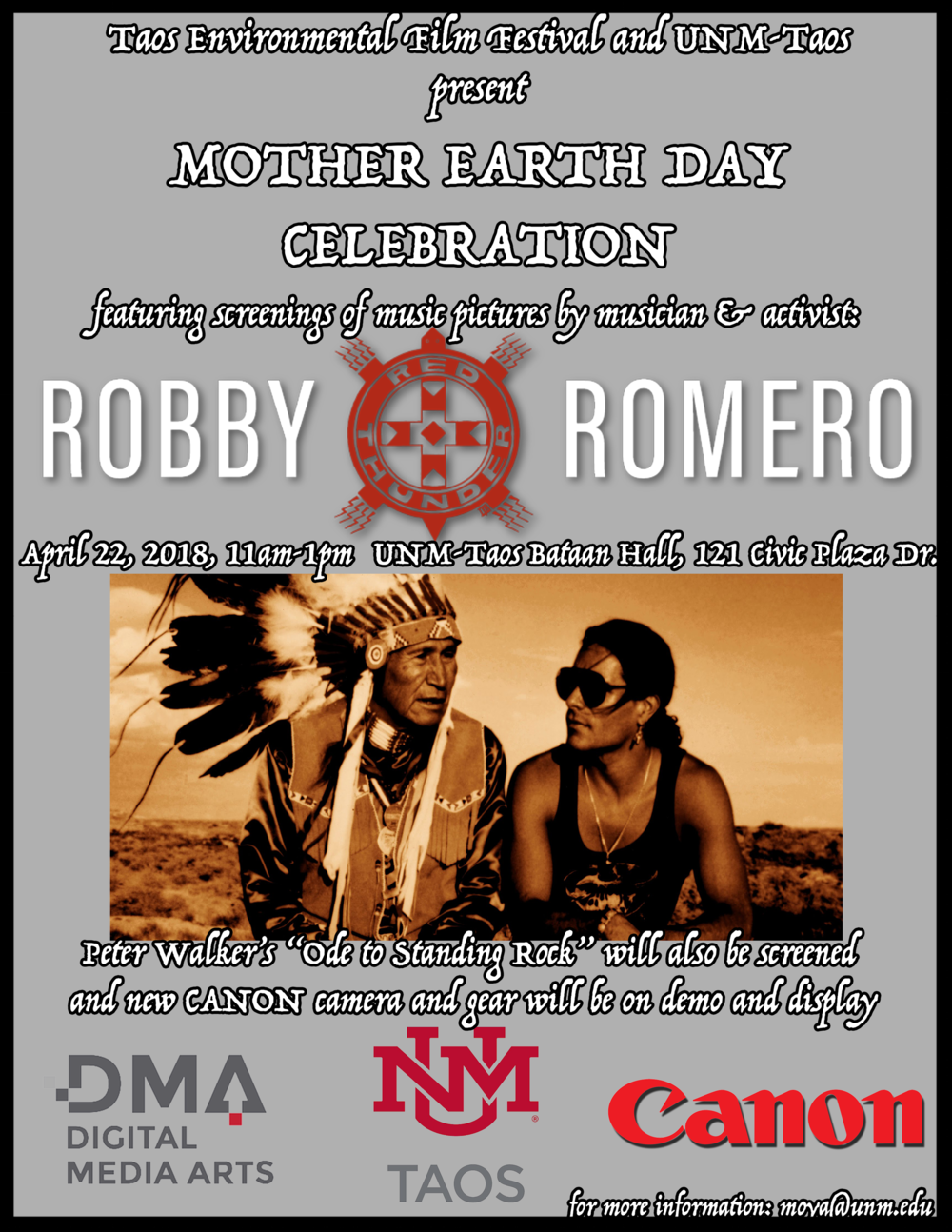 Robby Romero UNM Mother Earth Day-Poster.png