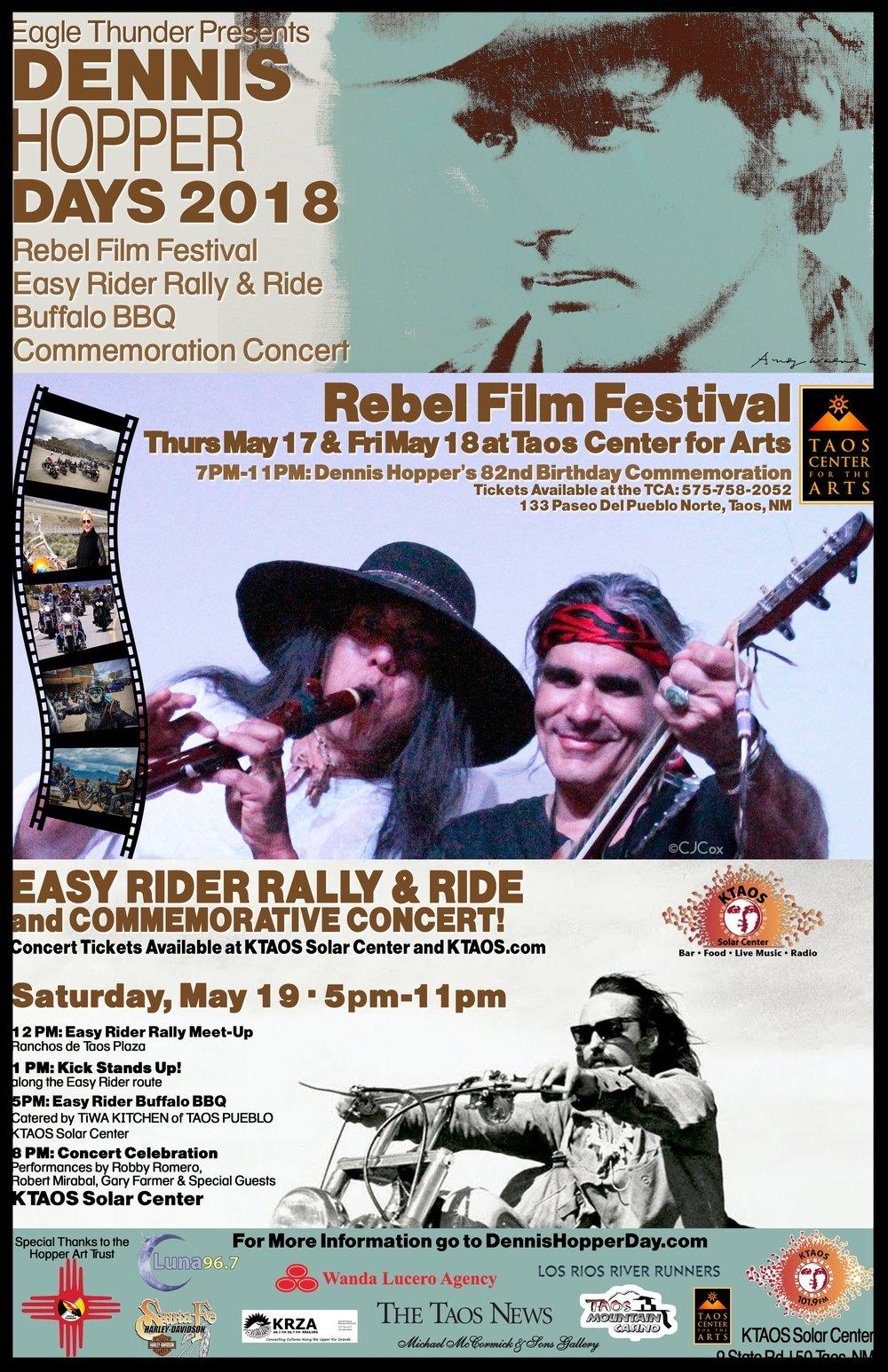 Robby Romero Dennis Hopper Day 2018 Poster.jpg