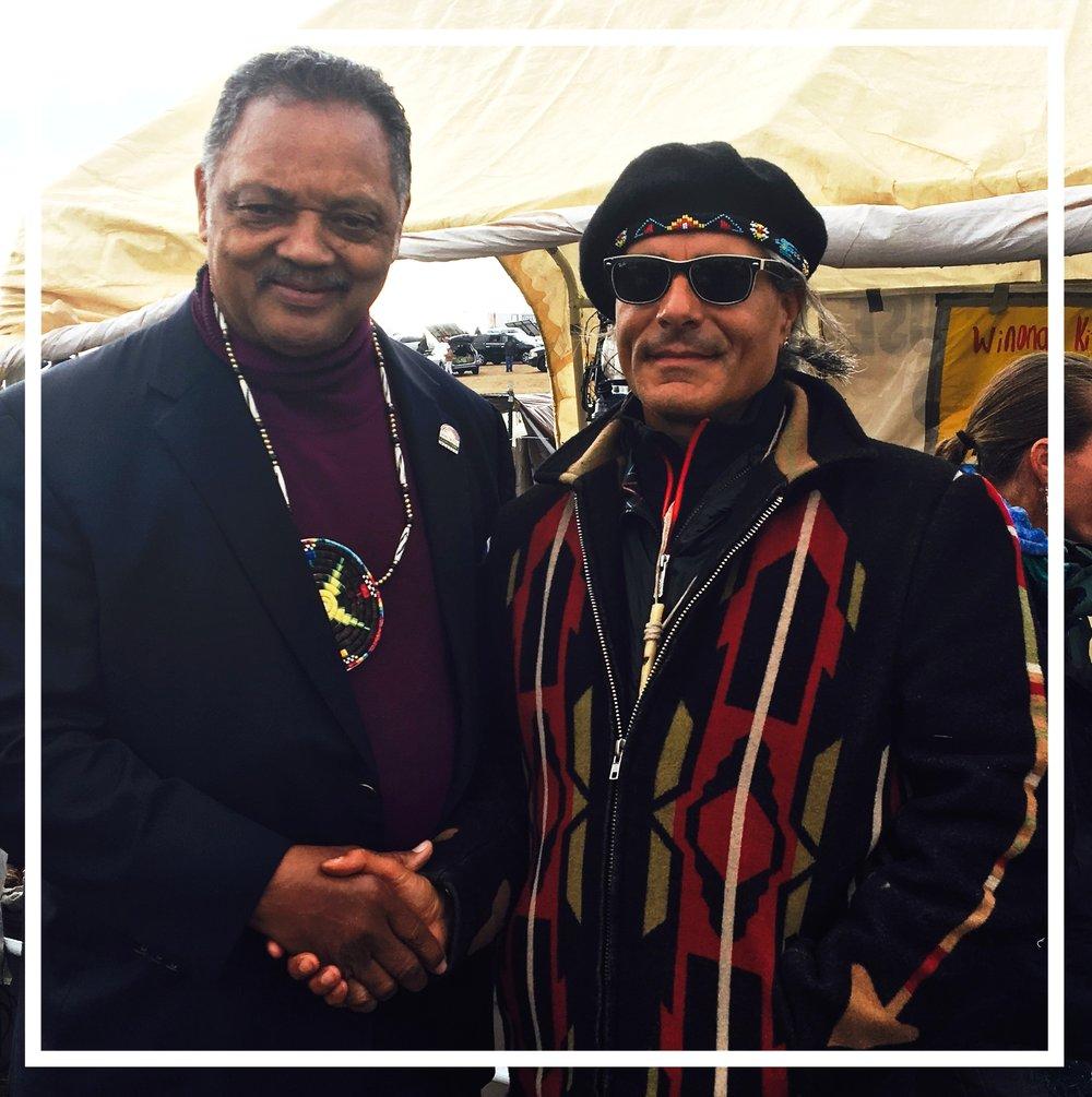 Robby Romero Oceti Sakowin Camp, Standing Rock.jpg