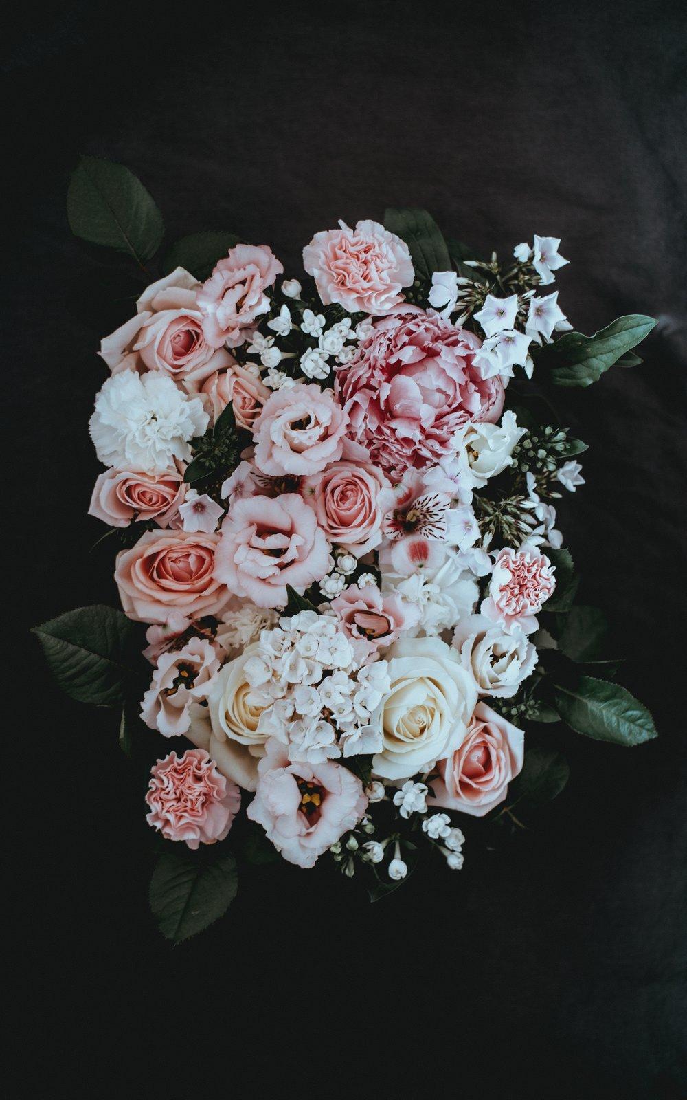 funeral flowers in Derby
