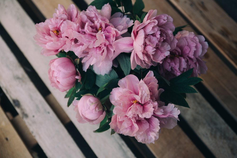 Flowers for funerals in Derbyshire