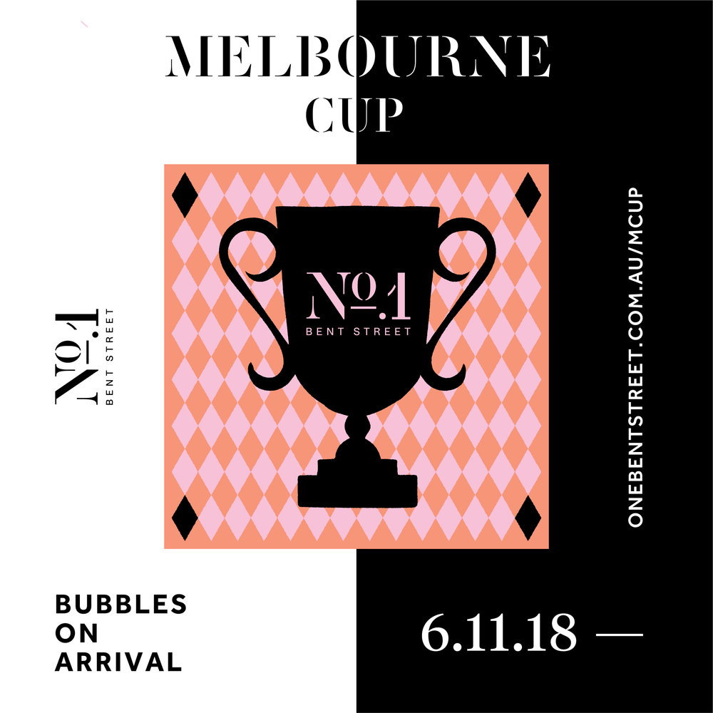 Melbourne Cup Sydney CBD