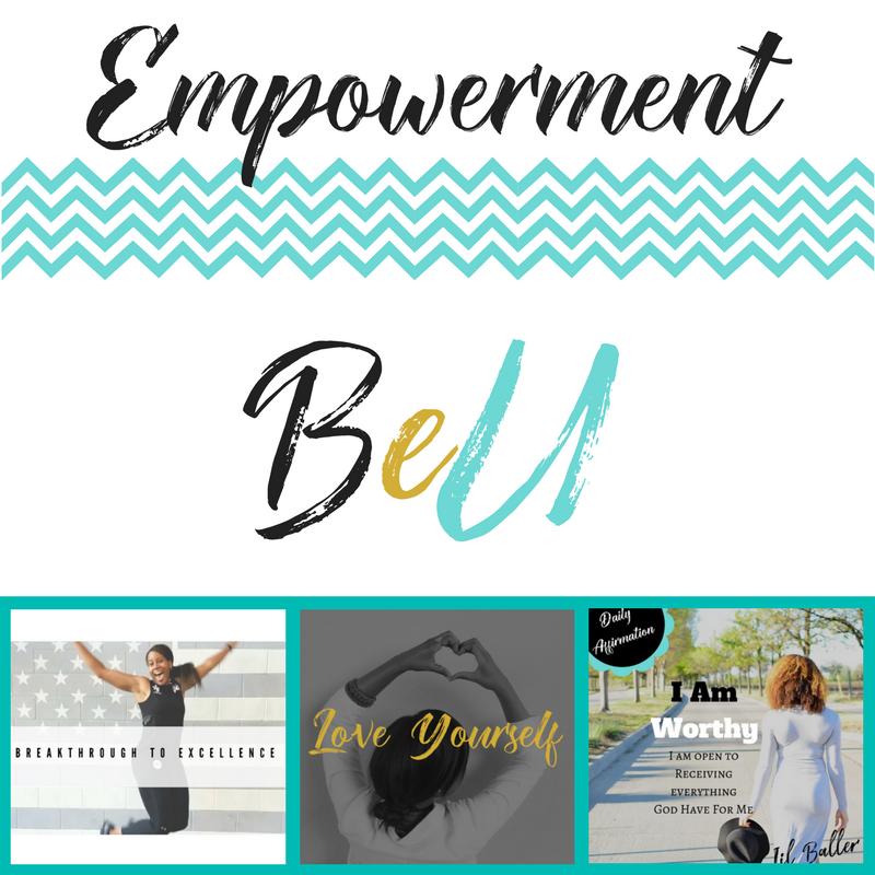 Empowerment & Personal Development