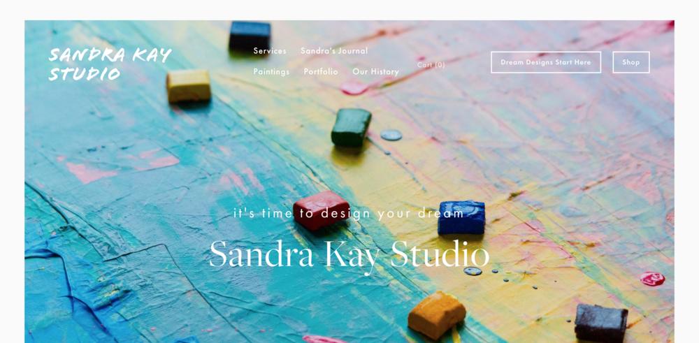 Sandra Kay Studio -