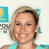 Whitney Morris - VP