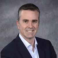 Burk Buechler   Managing Director of Digital Solutions      TEKsystems