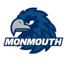 KYLIE GLETOW - NJ Cheetahs  Monmouth University (verbal)