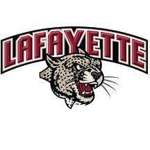 LINDSEY CHERRY - NJ Cheetahs Lafayette College