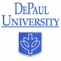 RACHEL ENTWISTLE - NJ Cheetahs  DePaul University