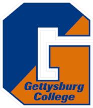 NOELLE ZIMMERMAN - NJ Cheetahs  Gettysburg College