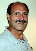 Gerry Mauro - Head Coach