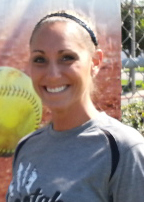 Tracey Yarosz Lombardi - Coach