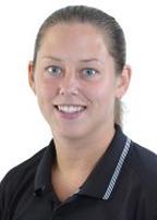 Michelle Walsh - Head Coach