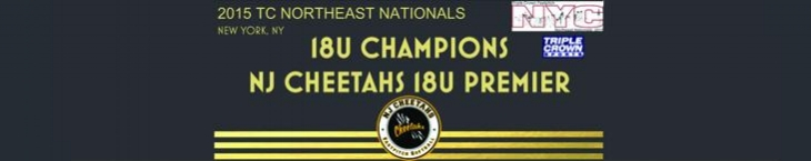 2015 TC NorthEast Nationals