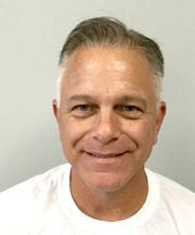 Paul Lano - Coach