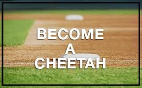 Be a Cheetah