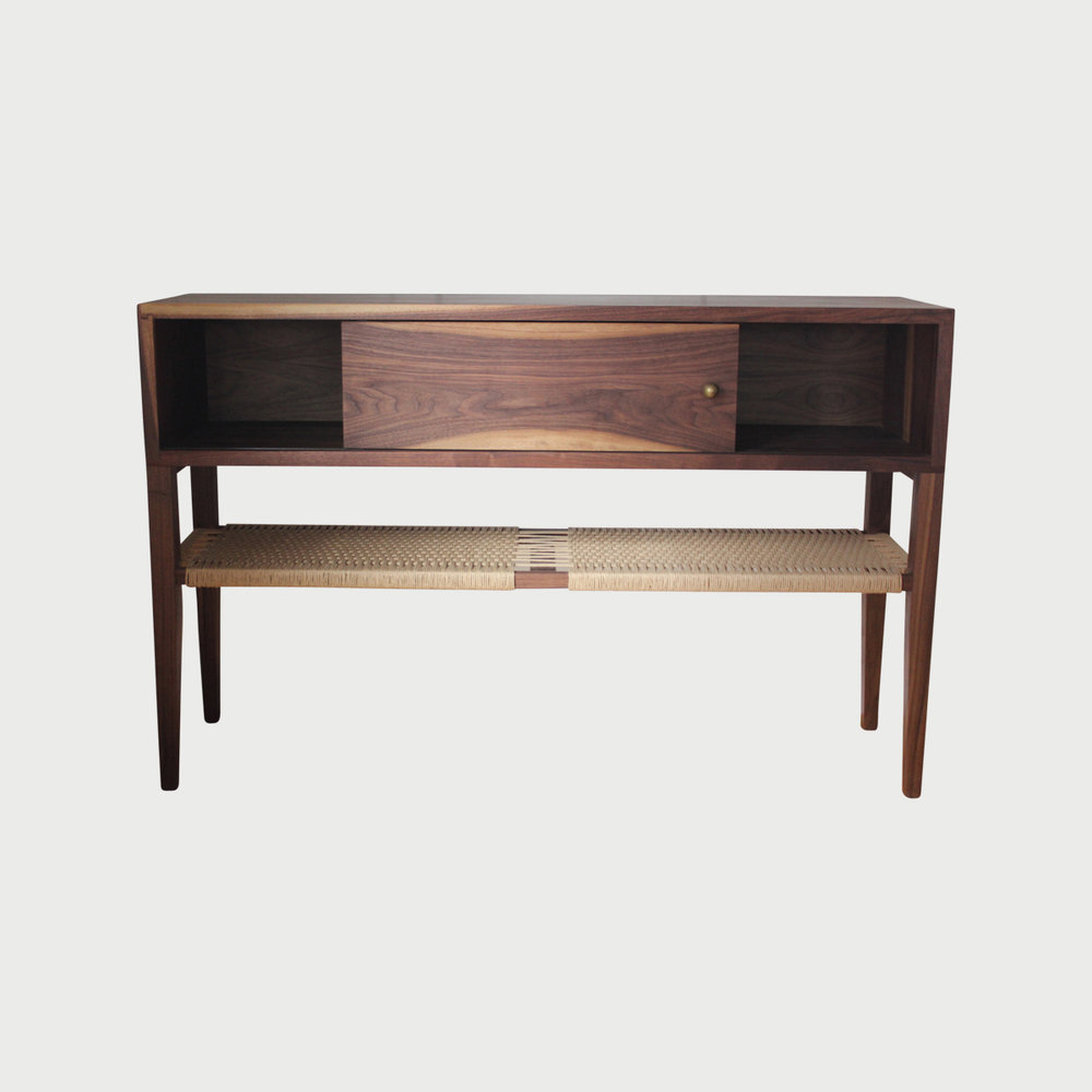 Gibson Media Console