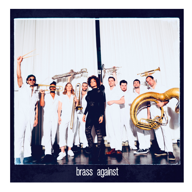 Brass Against CD 9.99