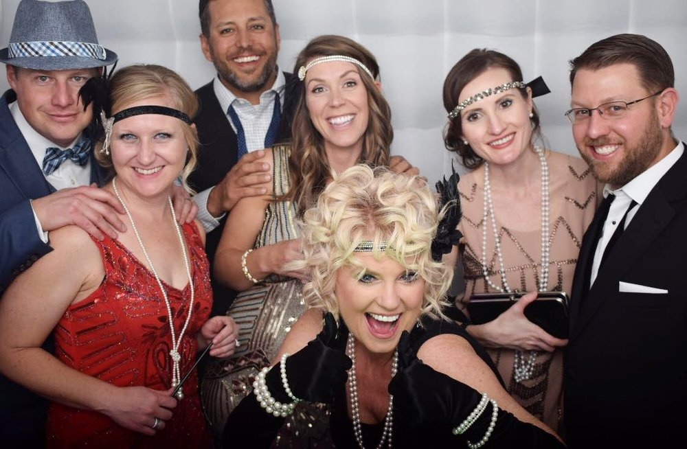Snap Shack - The Four Corners Premier Photo Booth