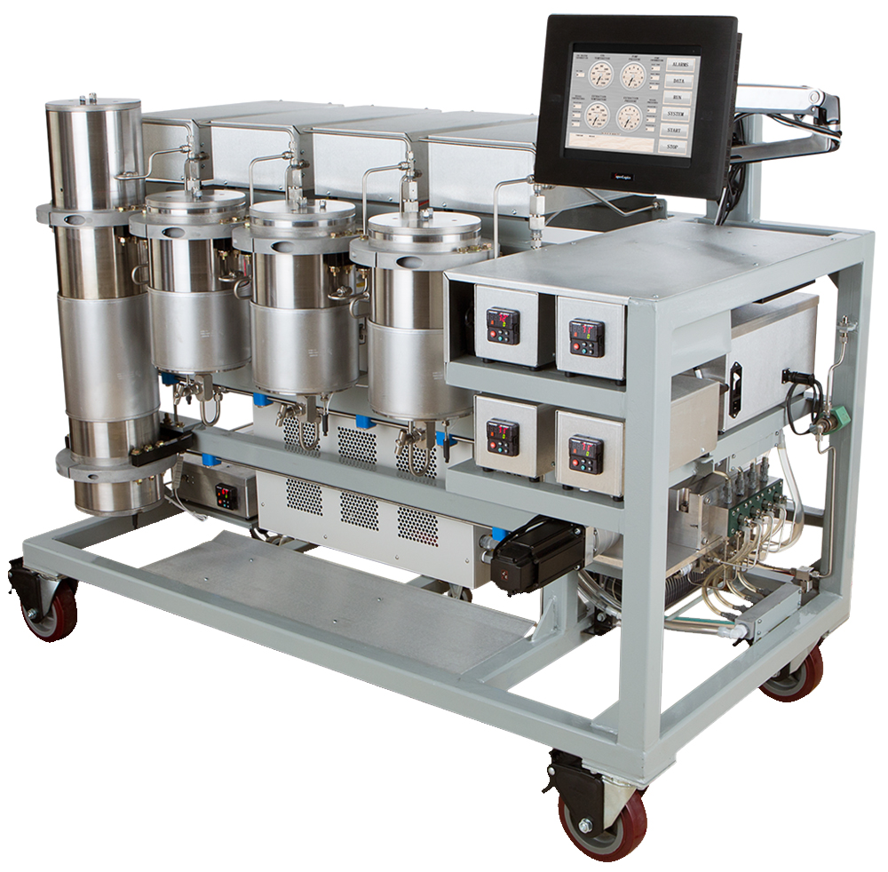 SFE Pro CO2 Extraction System
