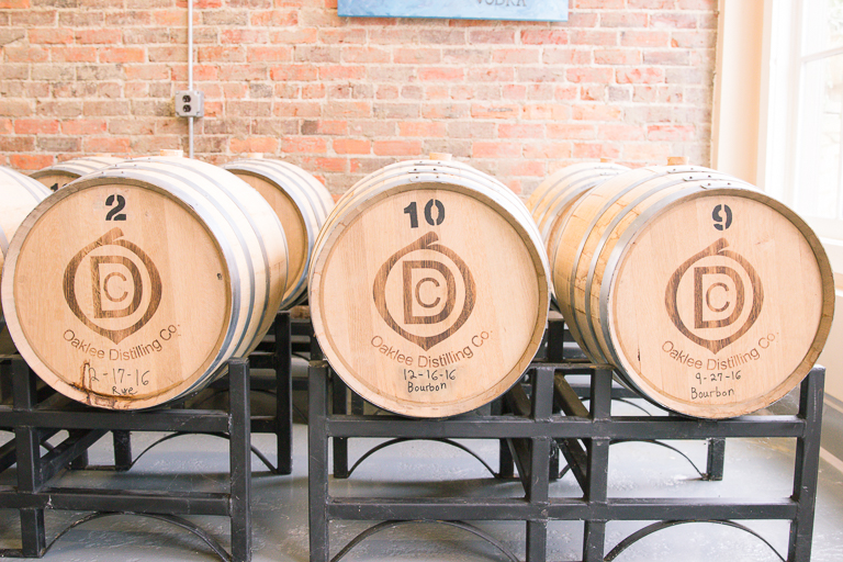 Touring Boots Vodka Distillery in NC.jpg