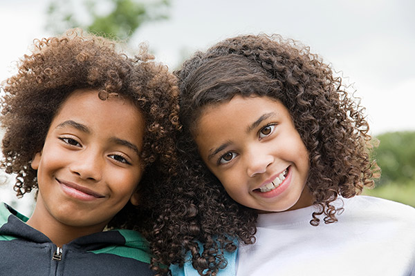 Kids' Hair Fundamentals - Kids' Hair Fundamentals is an in person and online class to teach you how to take care of your child's curly hair