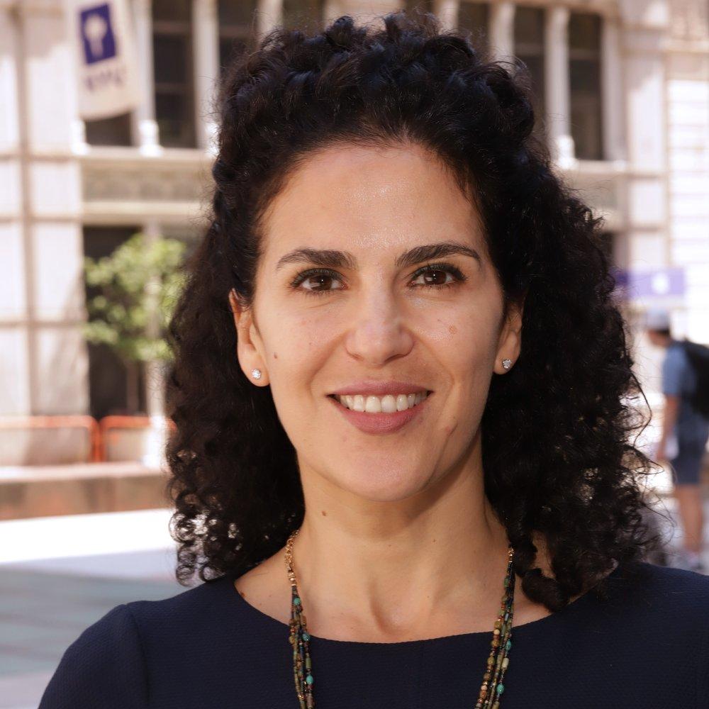 Amal Shehata - Club Advisor