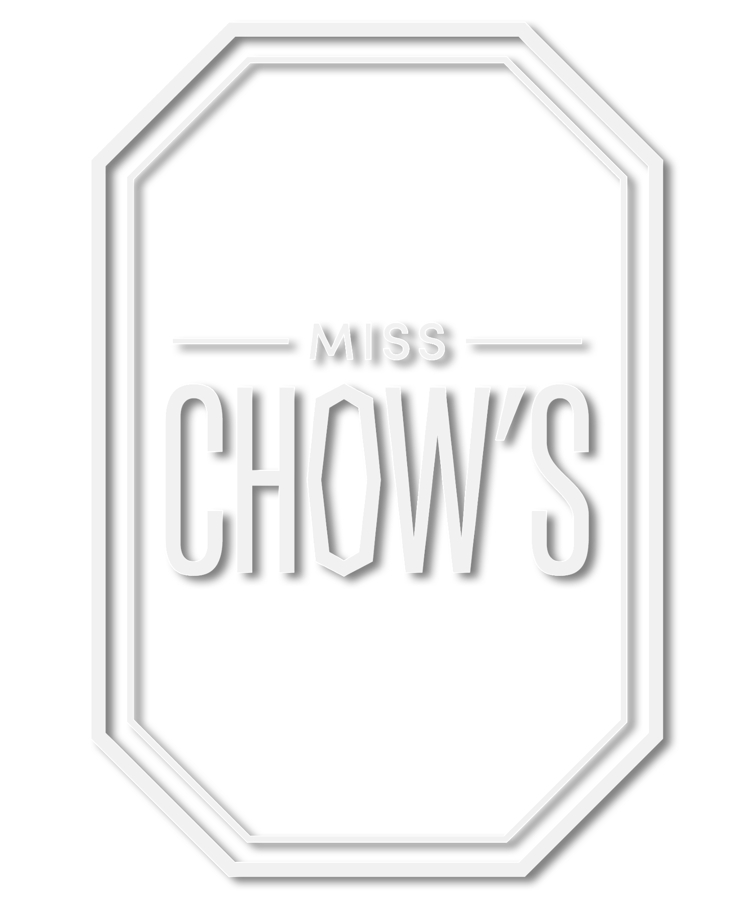 Miss Chow's