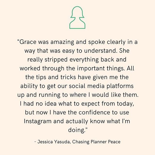 You just can't make this stuff up! Thanks @chasingplannerpeace, you were an absolute joy to teach and we're very much looking forward to our next Hobart workshop this week. (P.s - due to a cancellation, we've just released ONE ticket, so hit the link in our bio to nab it before they sell out!)