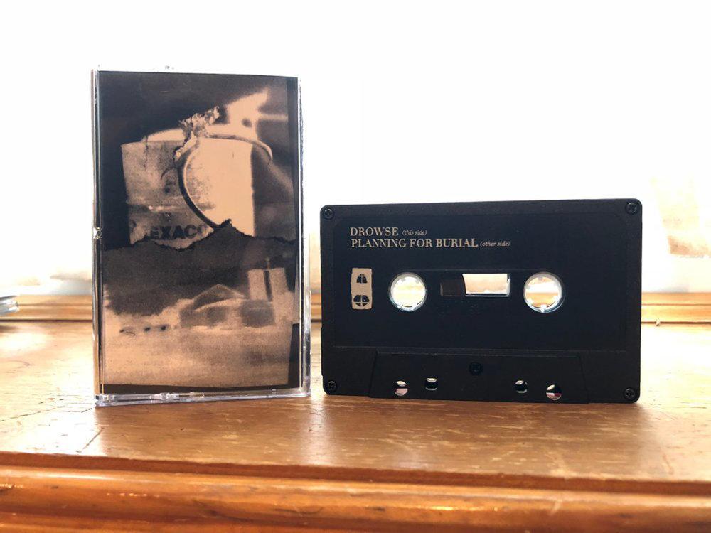 Cassette of Fog Storm Pts. 1-4
