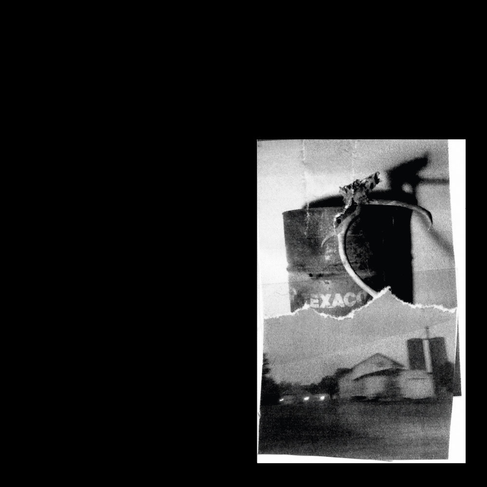 Fog Storm Pts. 1-4     - Split w/Planning For Burial  (2018;  Glowing Window Recordings )