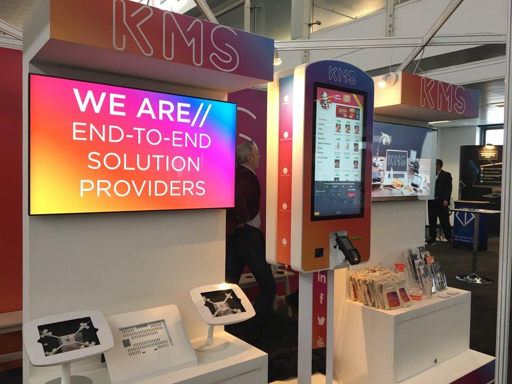 kiosk Summit stand.JPG