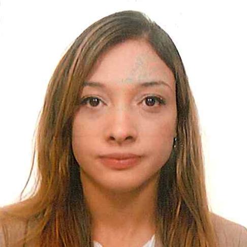Adriana del Carmen Mosqueda Verdeja -