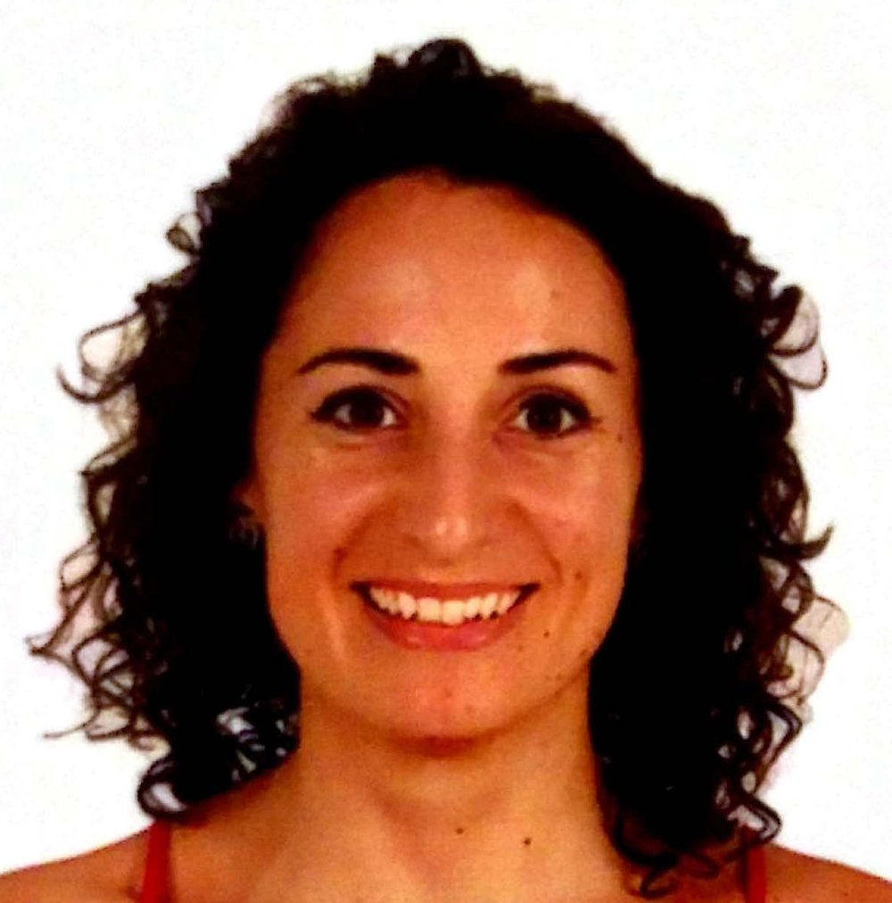 Ainara Lopez Baqueriza -