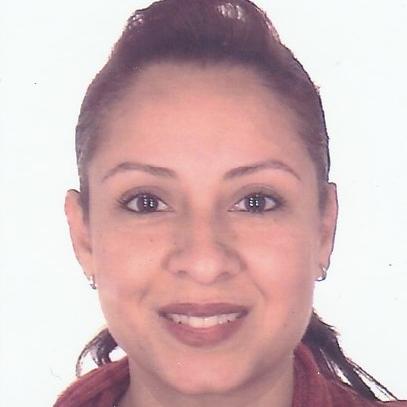 Rosa Ivette Cornier -