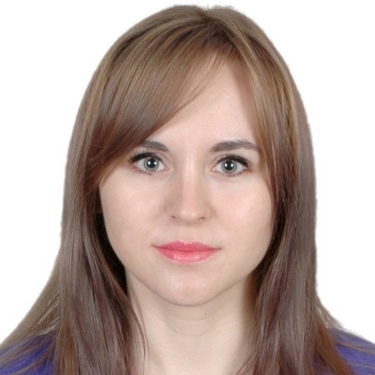 Tatiana Pakhomova -