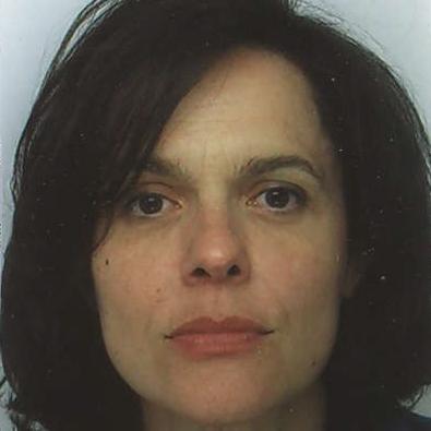 Suzanna Brighi-Rendall. -